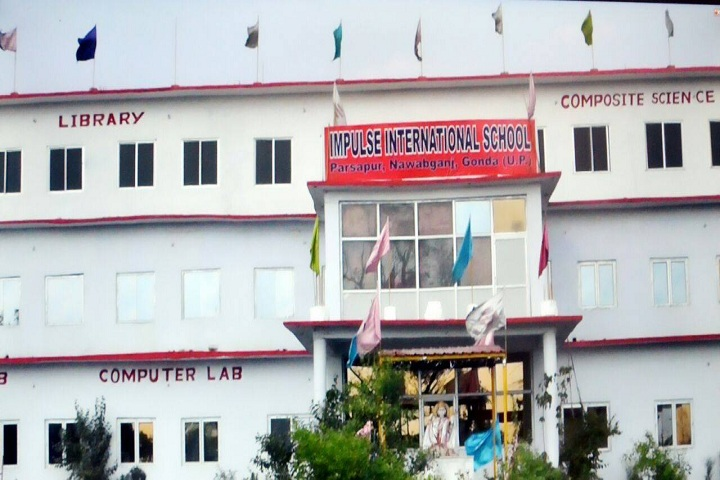Impulse International School-Campusview