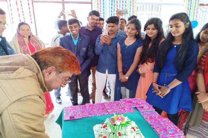 Incredible Public School-Celebration