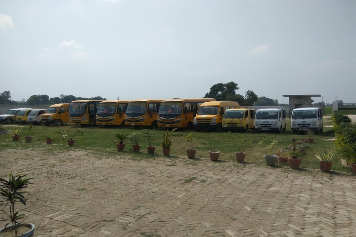Incredible Public School-Transport