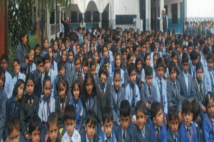 Indian Public School-Others
