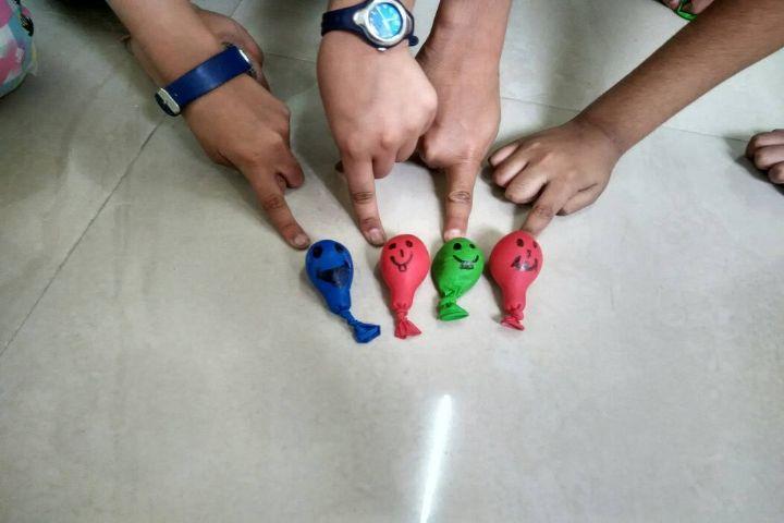 Indirapuram Public School-Activity