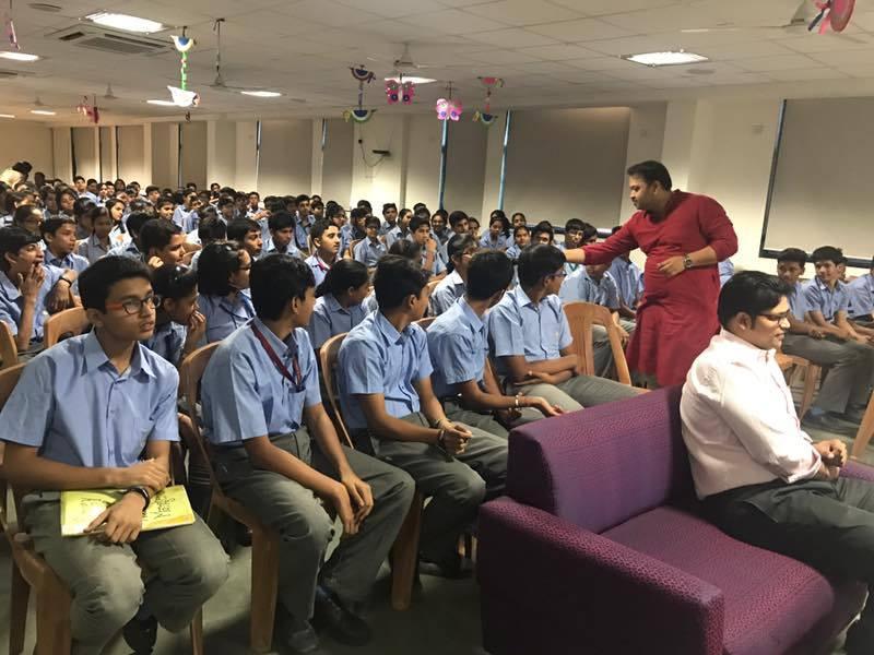 Indirapuram Public School-Conference