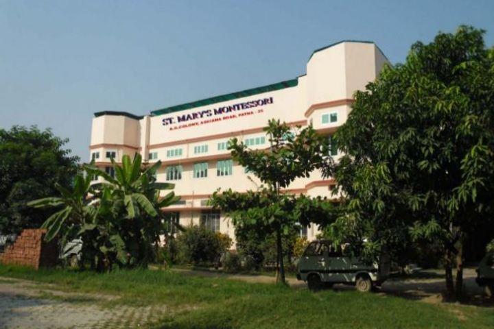 St Marys Academy-Campus View