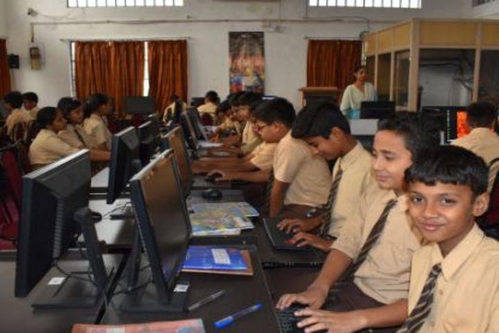 St Marys Academy-Computer Lab