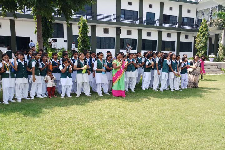 Indra Memorial Public School-Others