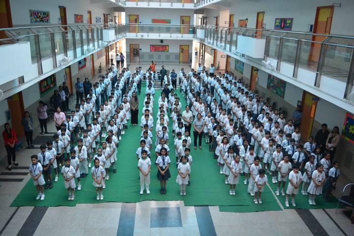 Indraprastha Global School-Prayer-View