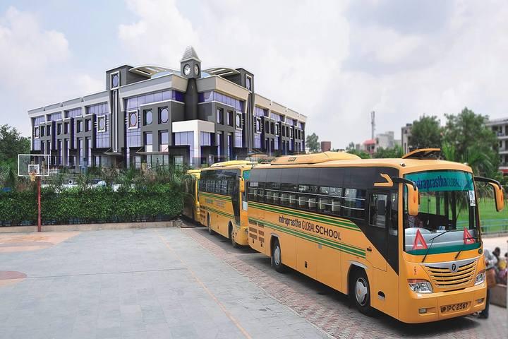 Indraprastha Global School-Transports