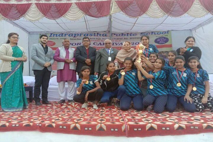 Indraprastha Public School-School Winners
