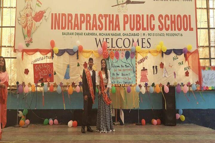 Indraprastha Public School-Winner