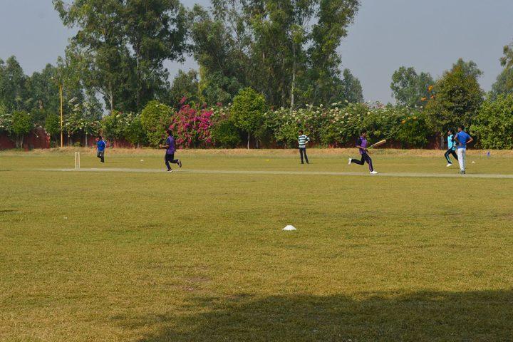 Indus Valley Public School-Sports