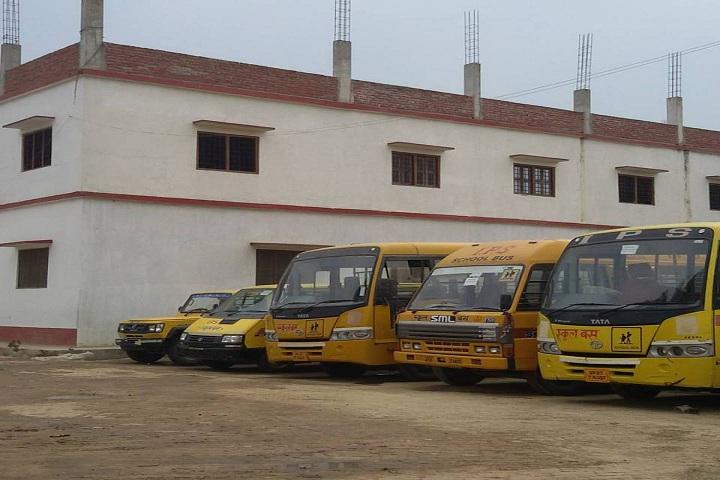 Intelligent Public School-Transport