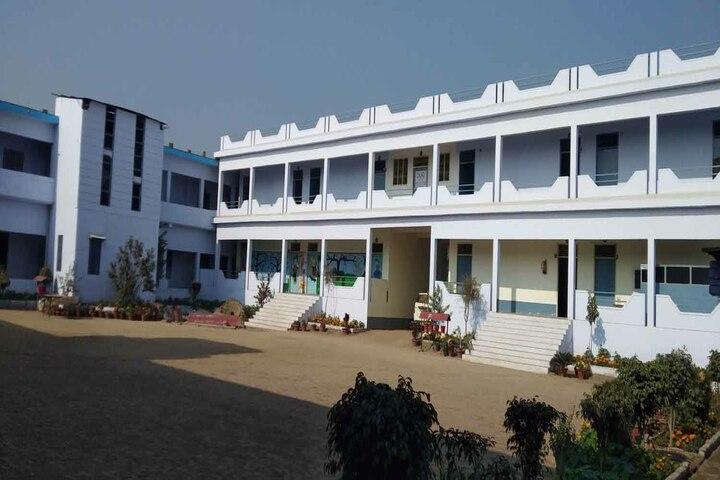 Isher Academy-Campusview