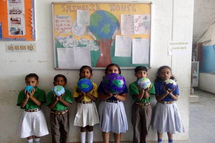 J D Education Centre-Activity