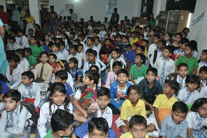 J D Education Centre-Event