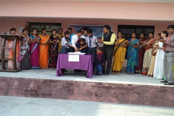 J D S International School-Childrens Day Celebration