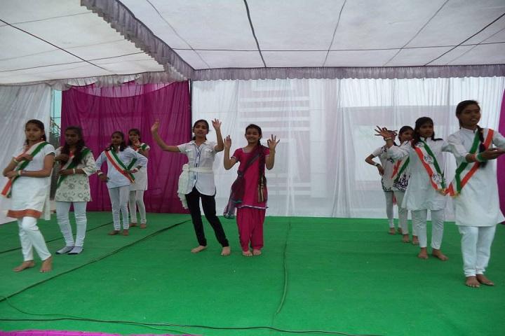J D S International School-Dances