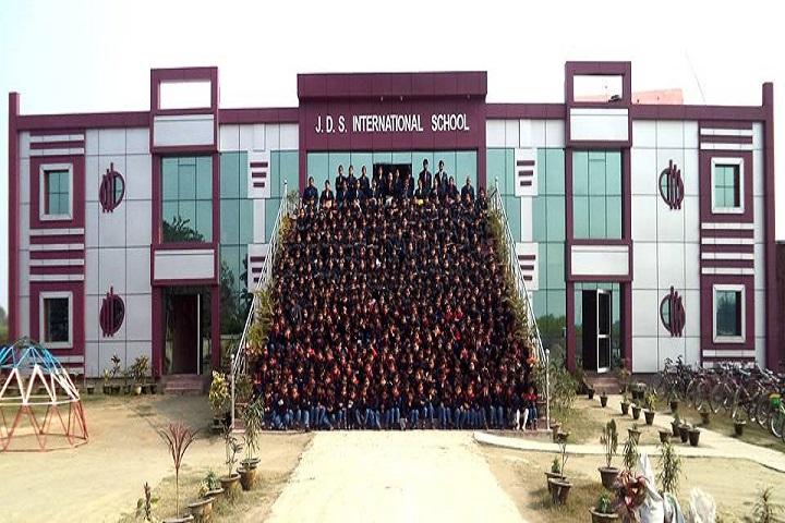 J D S International School-Group Photos Students