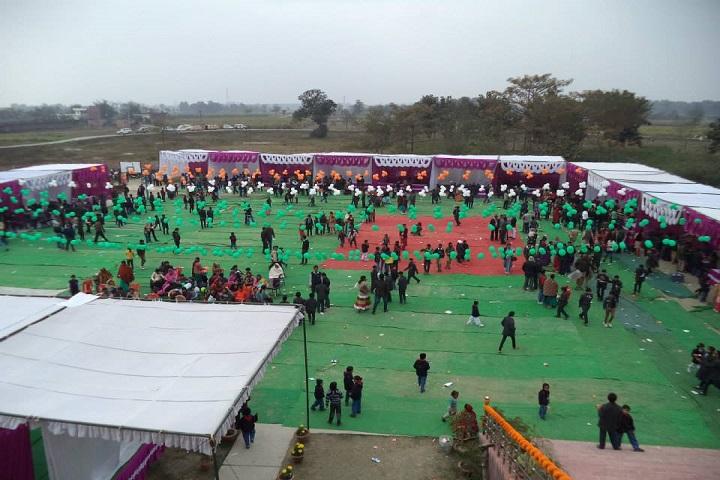 J D S International School-Republic Day Celebration