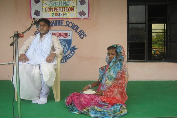 J D S International School-Skit