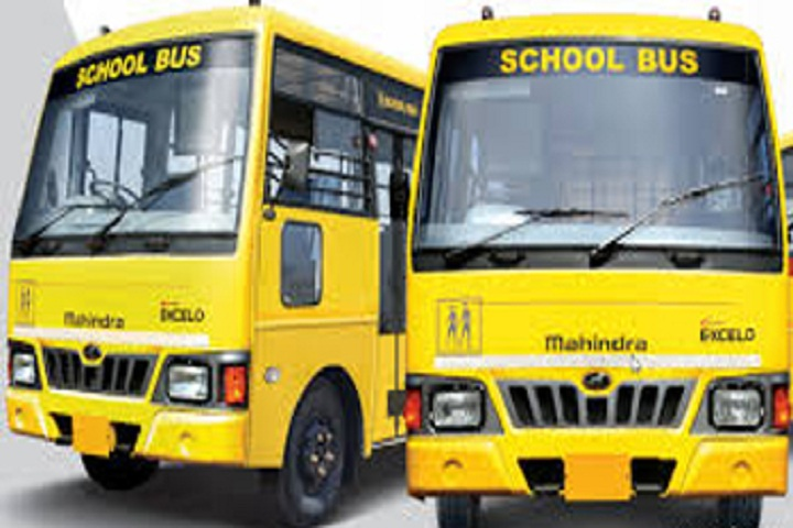 J P Public School-Transport