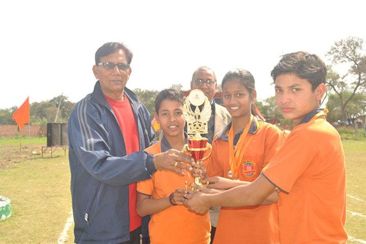 J S Public School-Prize-Distribution
