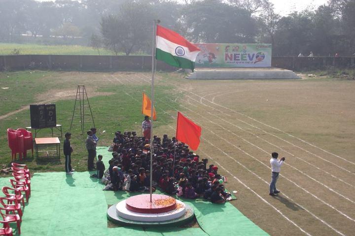 J S Public School-Republic-Day