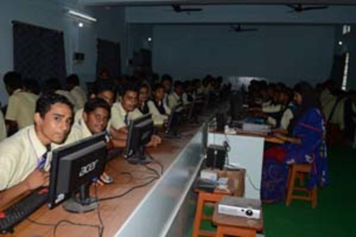 ST Ignatius Schools-Computer Labs
