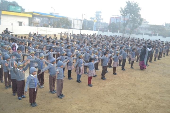 J K Mittal Academy-Culture Activity
