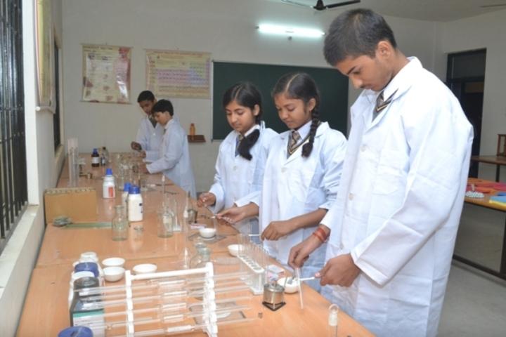 J K Mittal Academy-Lab