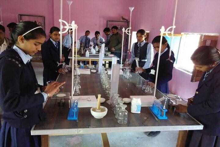J S M Educational Academy-Laboratory