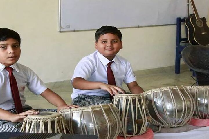 Jai Academy-Music Classes