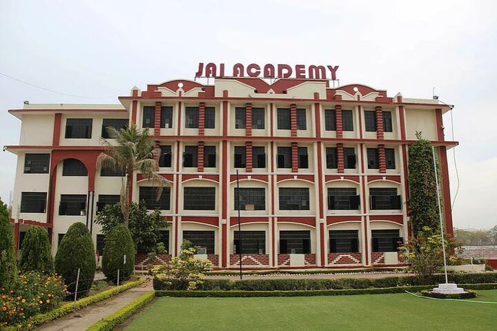 Jai Academy-School Building