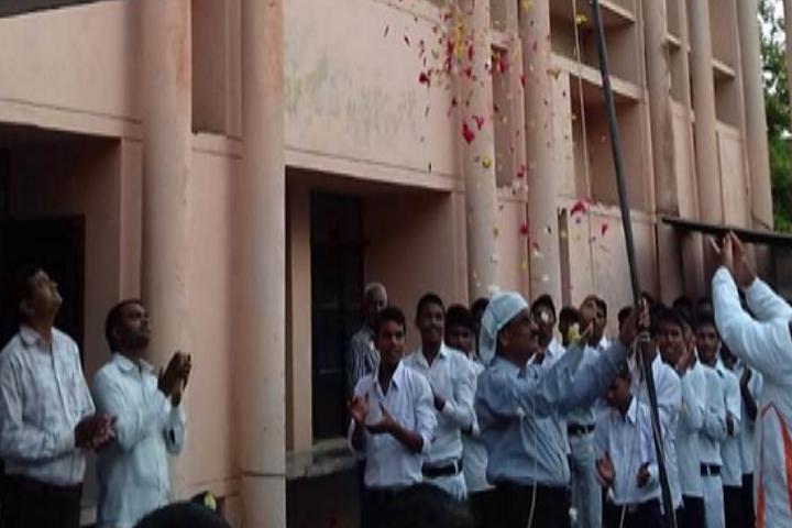 Jai Prakash Narayan Sarvodaya Vidyalaya-Republic Day