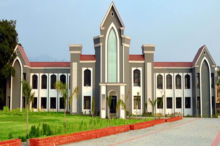 Jamuna Prasad Memorial Public School-School