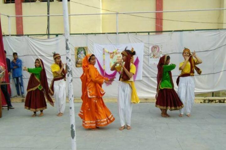 Jawahar Navodaya Vidayalaya-Childrens Day