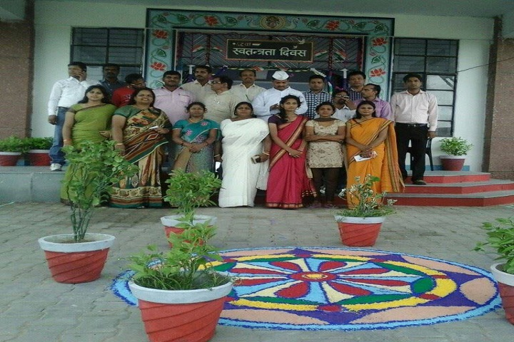 Jawahar Navodaya Vidayalaya-Group Photo