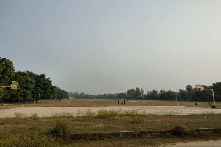 Jawahar Navodaya Vidyalaya-Playground