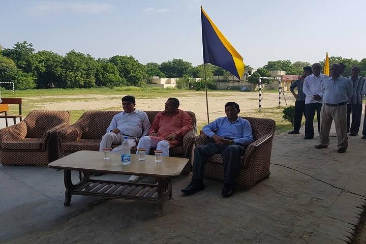 Jawahar Navodaya Vidyalaya-Guests