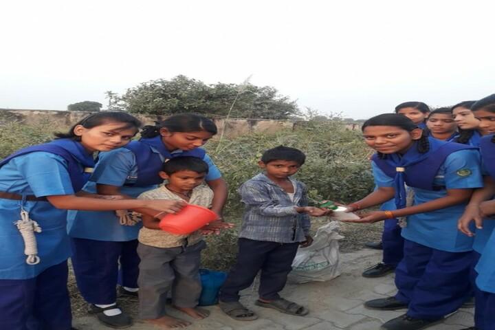 Jawahar Navodaya Vidyalaya-Health Hygiene