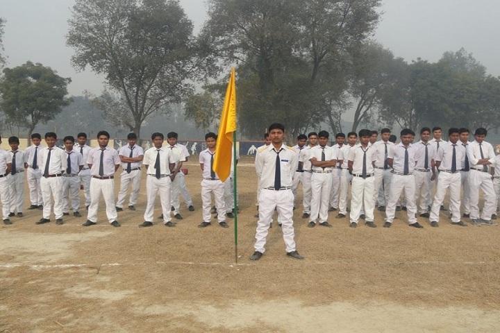 Jawahar Navodya Vidyalaya-Sports Day