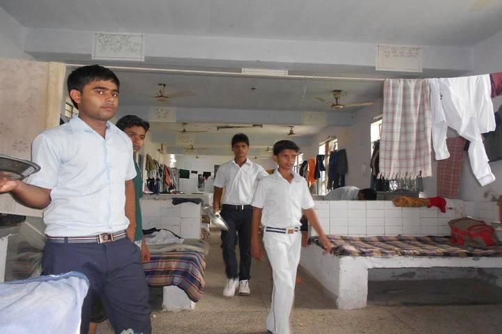 Jawahar Navodaya Vidyalaya-Hostel