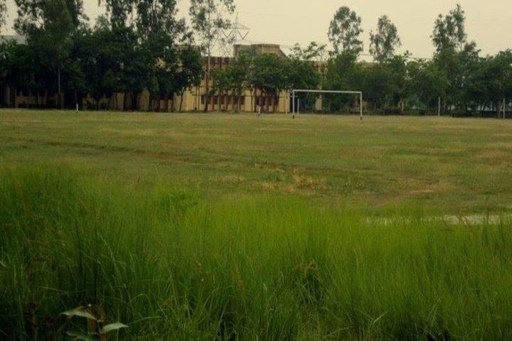 Jawahar Navodaya Vidyalaya-School Play Ground