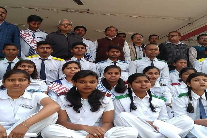 Jawahar Navodaya Vidyalaya - Achievement Day