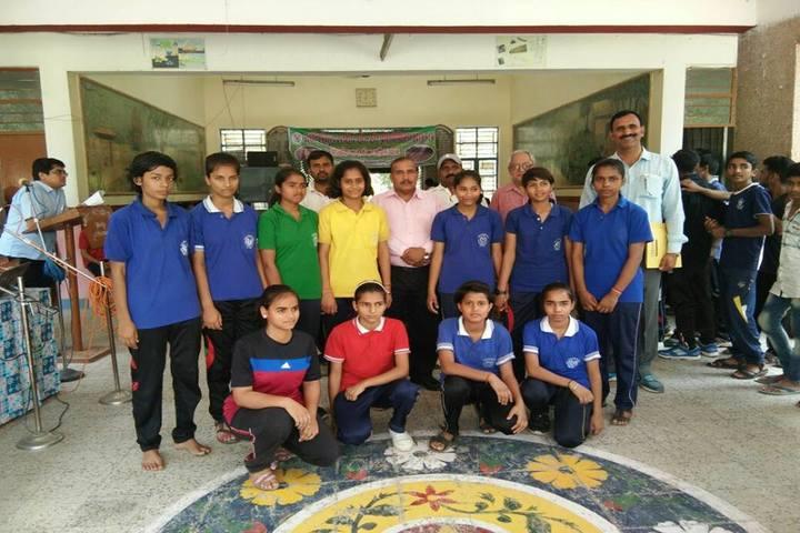 Jawahar Navodaya Vidyalaya - Sports Team