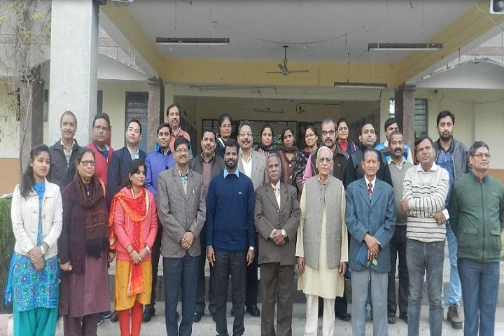 Jawahar Navodya Vidyalaya-Staff and Commitee members