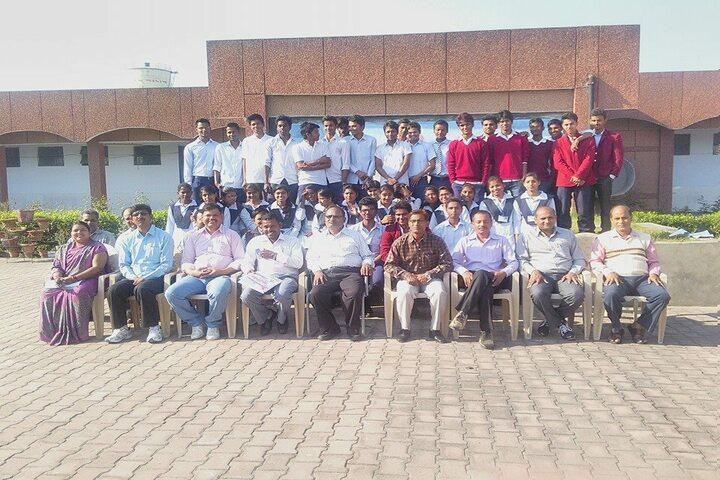 Jawahar Navodaya Vidyalaya-Student-Photo