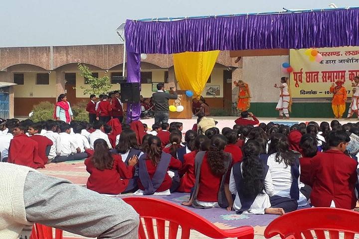 Jawahar Navodaya Vidyalaya-Programme