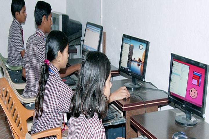 St Josephs Academy-Computer Labs