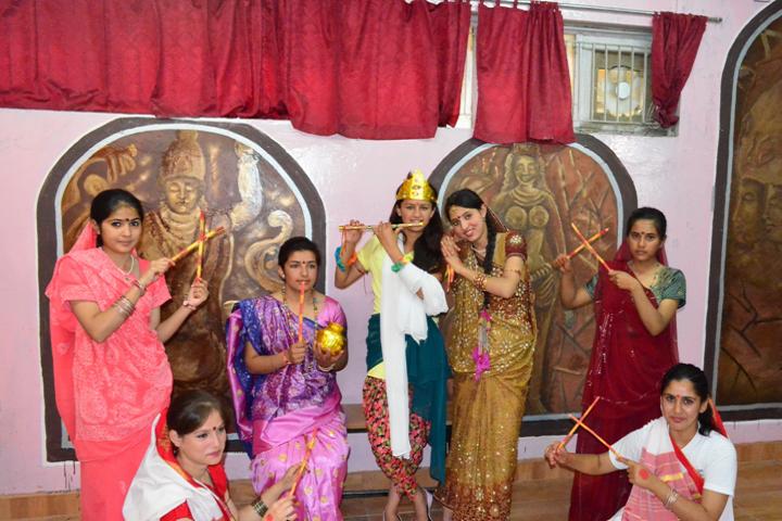 Jawahar Navodaya Vidyalaya-Events2