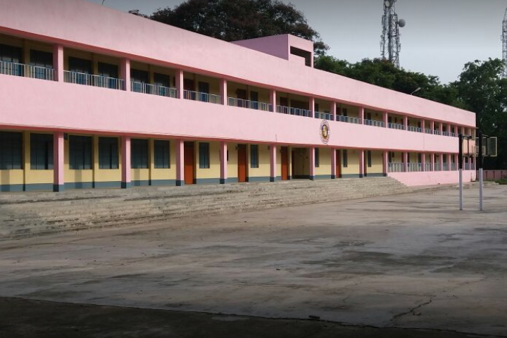 Saint Josephs School -School Building